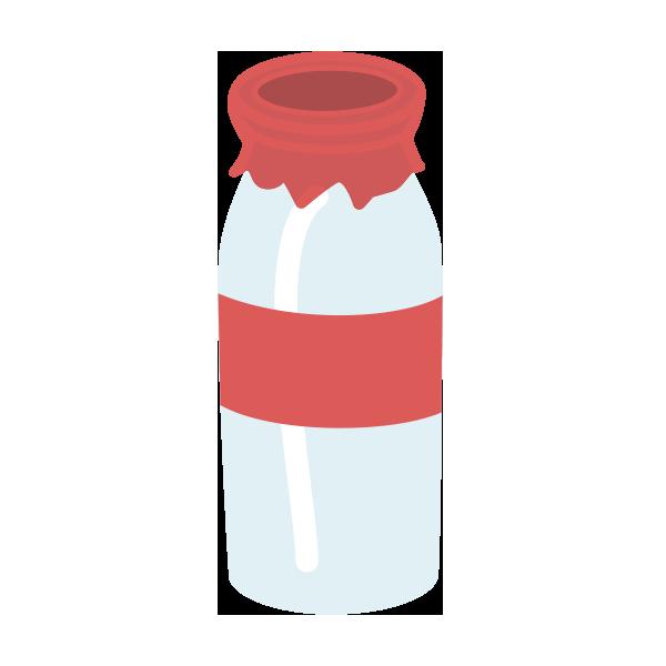 特集-学校給食専用瓶/農業高校の牛乳