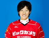 アンバサダーNO.013上野由岐子の写真