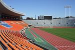 国立競技場の施設イメージ
