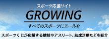 最高6億円くじBIGは予想いらずで宝くじ・ロト6のように手軽に買えるくじ。さらにその収益は日本のスポーツ振興のために役立てられます。